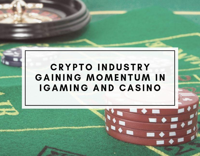 Bitcoin casino nedir